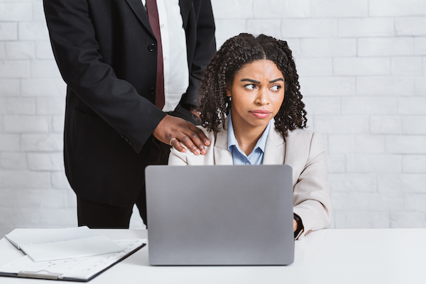 Sexual Harassment Lawyer New York City